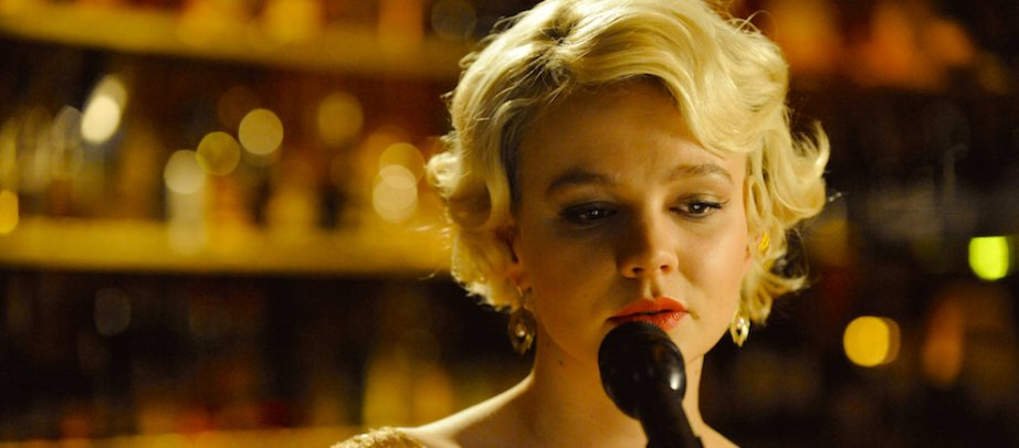 """If I can make it there..."" Carey Mulligan SHAME Steve McQueen, 2011 Cinematography 