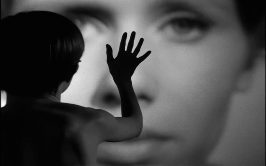 Persona Ingmar Bergman, 1966 Cinematography | Sven Nykvist