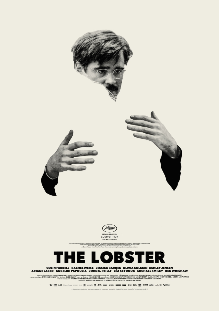 The Lobster Yorgos Lanthimos | 2015