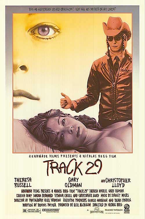 Track 29  Nicolas Roeg, 1988