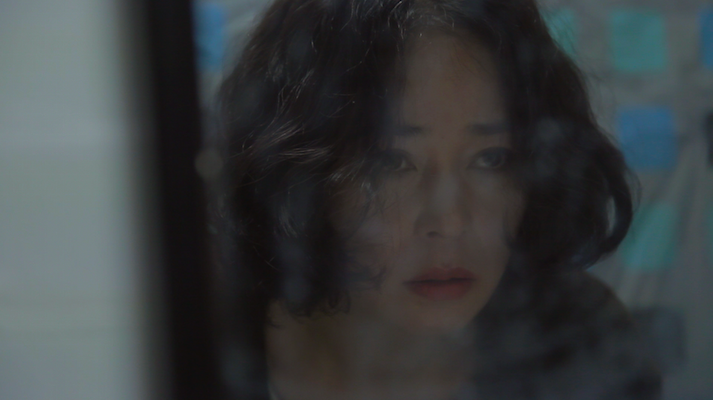 It is a set-up. Despair, Grief & Anger turn to Vengeance.  Min-so Jo Pieta Ki-duk Kim, 2012 Cinematography | Young-jik Jo