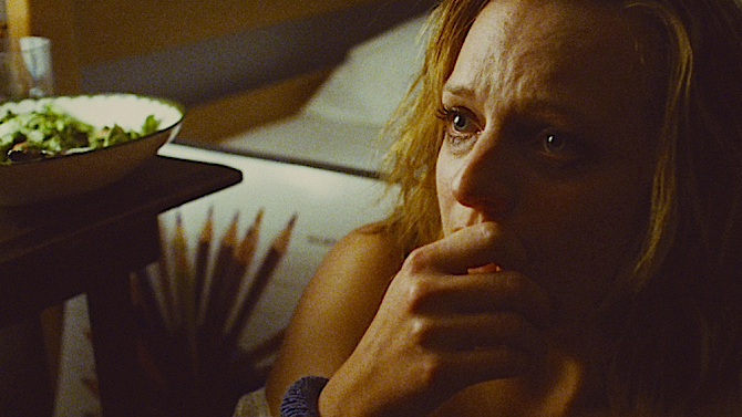 Elisabeth Moss Queen of Earth Alex Ross Perry | 2015 Cinematography | Sean Price Williams