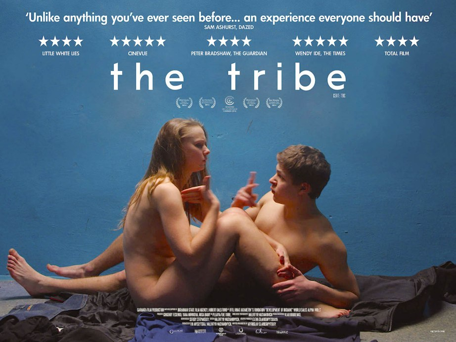 The Tribe Miroslav Slaboshpitsky, 2014 Cinematography | Valentyn Vasyanovych
