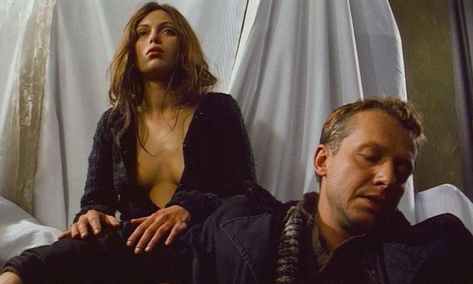 Iwona Petry & Boguslaw Linda Szamanka Andrzej Zulawski, 1996 Cinematography | Andrzej Jaroszewicz