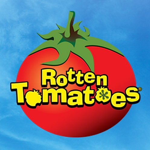 Rotten Tomatoes Welcome to the off-kilter world of Film Evaluation by Consensus. It is a dodgy tool at best...