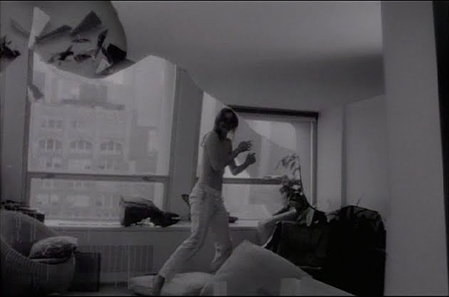 Reality shatters Coming Apart Milton Moses Ginsberg, 1969 Cinematography | Jack Yager
