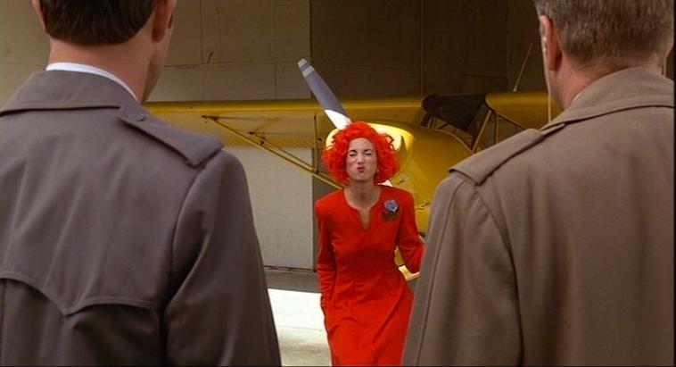 54697812989 Fire Walk With Me or Like A Turkey In The Corn: Lynchian Cinema ...