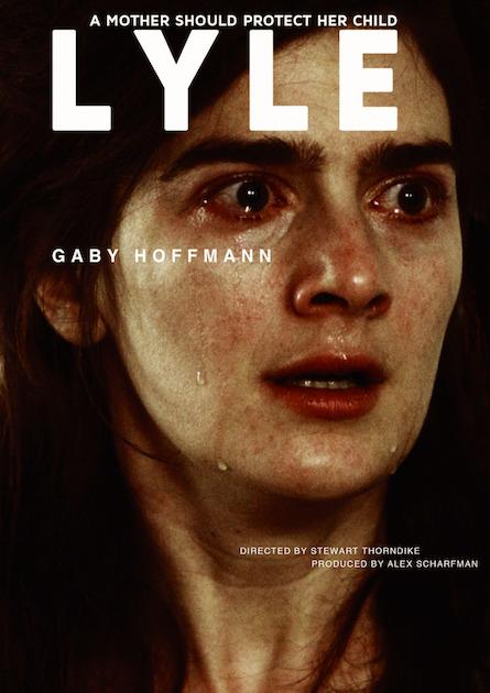 Gaby Hoffmann LYLE Stewart Thorndike, 2014 Cinematography | Grant Greenberg