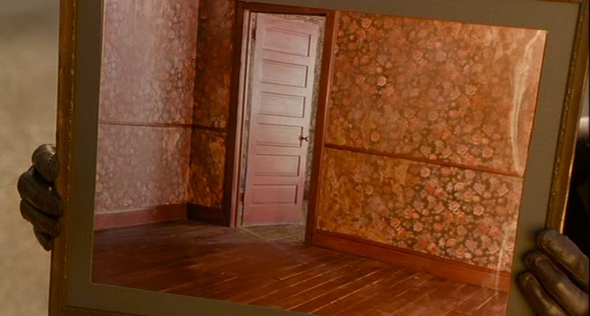A dream captured in a frame... Twin Peaks: Fire Walk With Me David Lynch, 1992 Cinematography | Ronald Victor Garcia