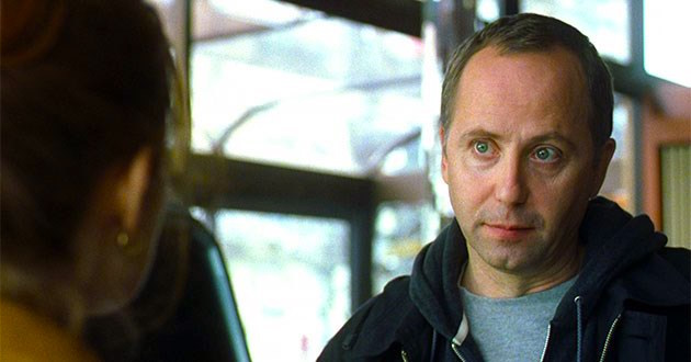 Fabrice Luchini Keep It Quiet Benoît Jacquot, 1999 Cinematography | Romain Winding