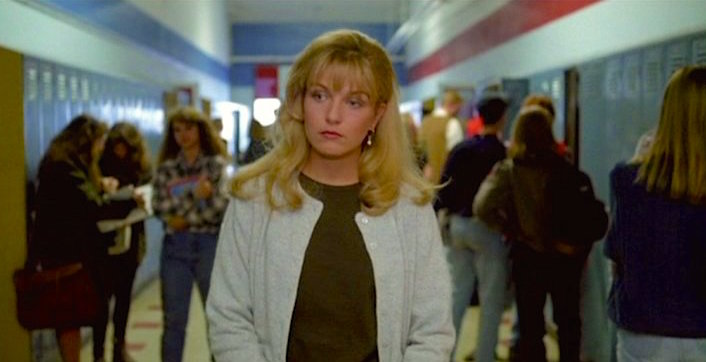 And now, Ladies & Gentlemen, meet your all-American Prom Queen: Laura Palmer. Beautiful, dazed, confused and abused. Sheryl Lee Twin Peaks: Fire Walk With Me David Lynch, 1992 Cinematography | Ronald Victor Garcia