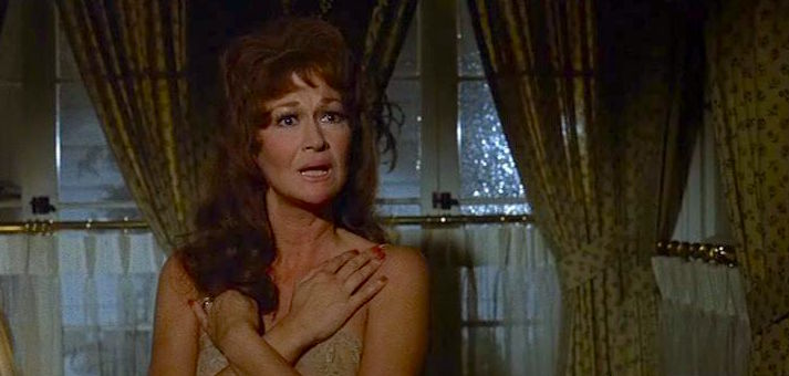 Diane Ladd All Night Long Jean-Claude Tramont, 1981 Cinematography | Philip H. Lathrop