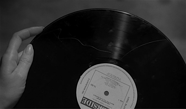 The brat damaged the record. Krzysztof Komeda's odd and effective musical score... Cul-de-Sac Roman Polanski, 1966 Cinematography | Gilbert Taylor