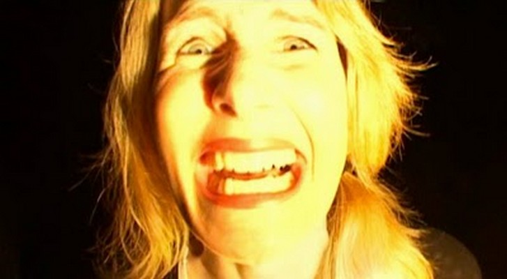 """This is a story that happened yesterday. But I know it's tomorrow."" Laura Dern INLAND EMPIRE David Lynch, 2006"