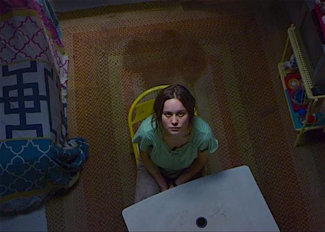 "An odd film becomes ""realistic' thanks to Brie Larson's turn as ""Joy."" In my opinion this was the most solid performance from a female film actor in 2015. ROOM Lenny Abrahamsson, 2015 Cinematography 
