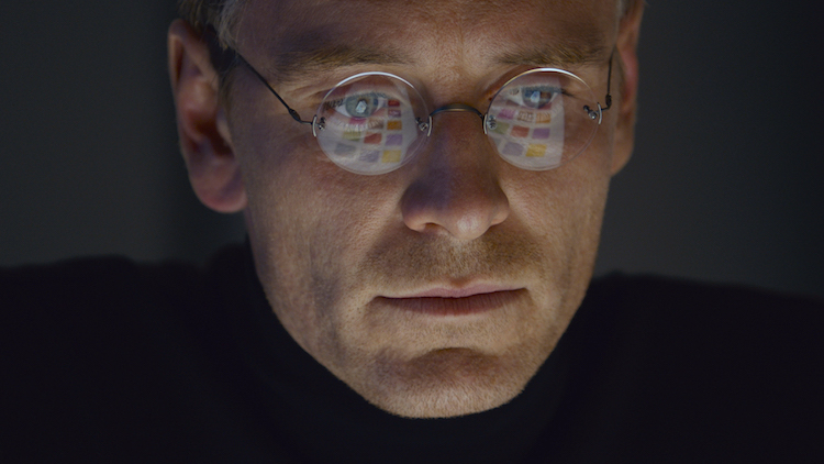 "The film may not have been exceptional, but Michael Fassbender didn't just seem to ""play"" the role -- for the span of the film he literally seemed to be Steve Jobs. A performance that should not be forgotten. Michael Fassbender as STEVE JOBS Danny Boyle, 2015 Cinematography 