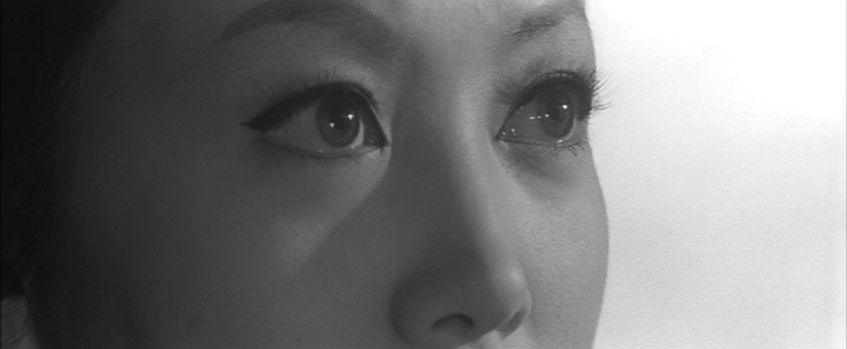 Ruriko Asaoka & Tetsuo Ishidate  Thirst for Love Koreyoshi Kurahara, 1967 Cinematography | Yoshio Mamiya