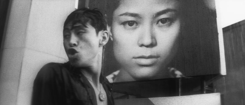 Tamio Kawachi The Warped Ones Koreyoshi Kurahara, 1960  Cinematography | Yoshio Mamiya