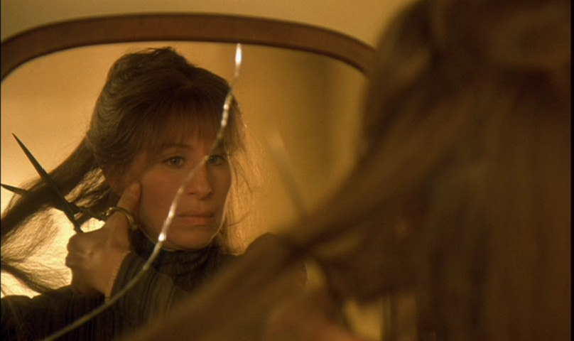 Career-long dream fulfilled... Yentl Barbra Streisand, 1983 Cinematography | David Watkin