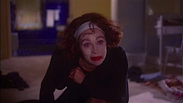 Perhaps the best example of unintended camp, as funny as it gets -- there is an undeniable level of artistic focus and energy within Faye Dunaway's iconic portrayal of Joan Crawford. Mommie Dearest Frank Perry, 1981 Cinematography | Paul Lohmann