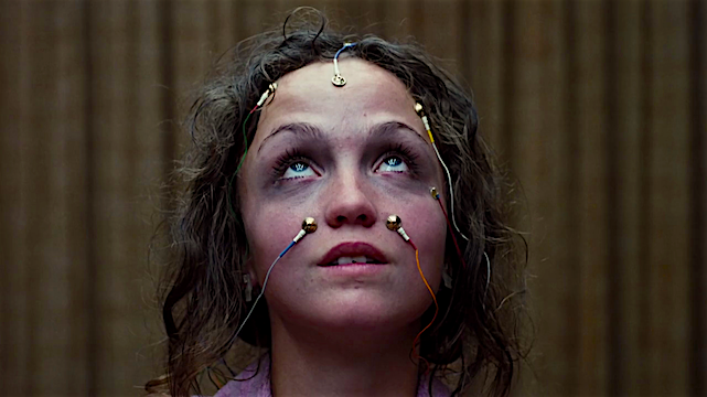 Studying more than mental illness or simple concepts of identity, Paddy Chayefsky's script was unfilmable, but Ken Russell speeded-up the dialogue. The sense of self, reality and identity are deconstructed to a whole new level. Altered States Ken Russell, 1980 Cinematography | Jordan Cronenweth