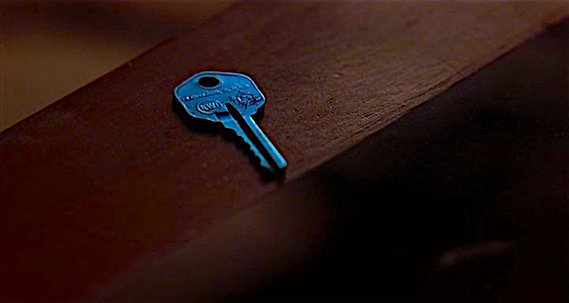 The key to the box... Mulholland Drive David Lynch, 2001 Cinematography | Peter Deming