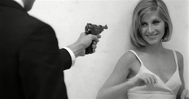 The battle of the sexes takes a darkly comical turn... Separation Jack Bond, 1968 Cinematography | Aubrey Dewar & David Muir