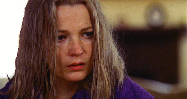 """All of a sudden, I miss everyone..."" Gena Rowlands A Woman Under the Influence  John Cassavetes, 1974 Cinematography 