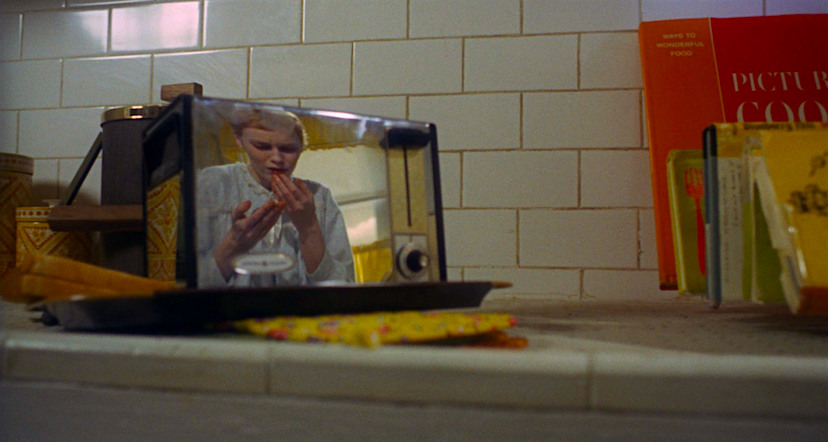 Rosemary's Baby (1968) Blu-ray Screenshot