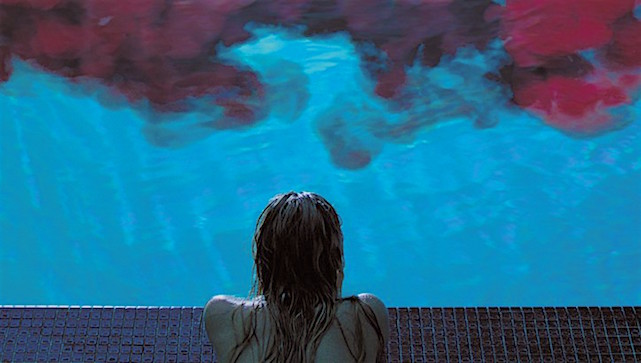 Is this where sex can lead? It Follows David Robert Mitchell, 2015 Cinematography | Mike Gioulakis
