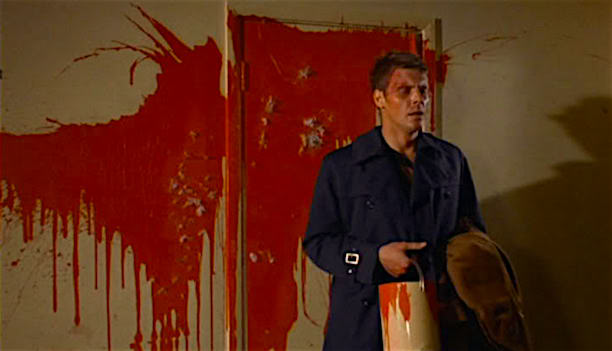 "There is a great deal more going on behind James Fox's ""Johnny's"" violent actions than simple thuggery. James Fox Performance Donald Cammell / Nicolas Roeg, 1970 Cinematography 