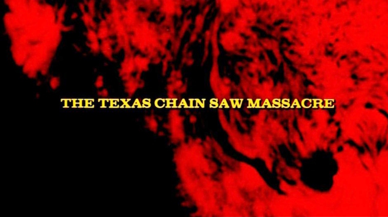"""The film which you are about to see is an account of the tragedy which befell a group of five youths..."" Title Card The Texas Chainsaw Massacre Tobe Hooper, 1974"