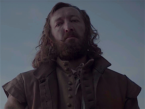 Ralph Ineson The Witch Robert Eggers, 2016 Cinematography | Jarin Blaschke