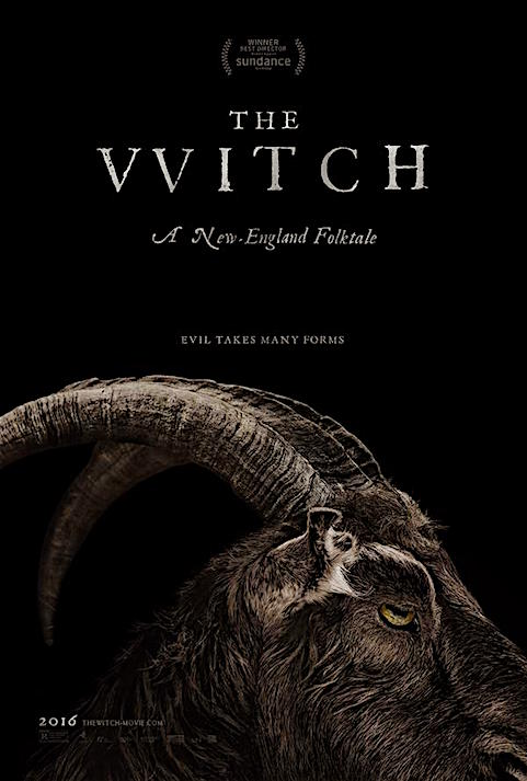 Are you scared or bored? The Witch Robert Eggers, 2016