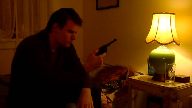Is that a real gun? Joe Swanberg Silver Bullets Joe Swanberg, 2011 Cinematography |