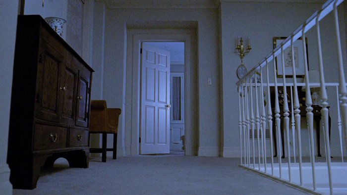 """Mother! Make it stop!"" THE EXORCIST William Friedkin, 1973 Cinematography 