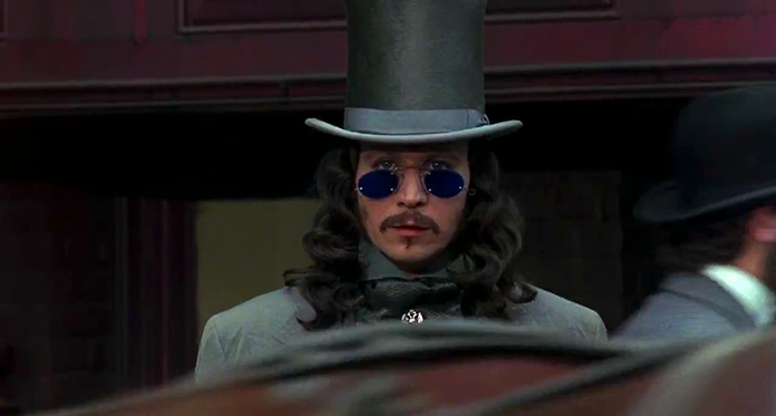 Just offer me your sex. You know you want it... Gary Oldman Bram Stoker's Dracula Francis Ford Coppola, 1992 Cinematography | Michael Ballhaus