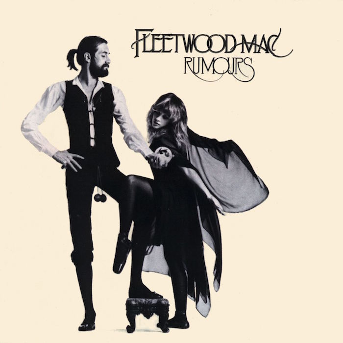"An artistic venture chronically five artists' messy shared life became an essential album. ""Now here I go again, I see the crystal visions I keep my visions to myself, it's only me Who wants to wrap around your dreams and have you any dreams you'd like to sell?"" Fleetwood Mac Rumours, 1977"
