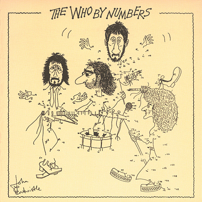 """Mama's got a squeeze box she wears on her chest. And when Daddy comes home he never gets no rest. 'Cause she's playing all night..."" The Who by numbers, 1975"