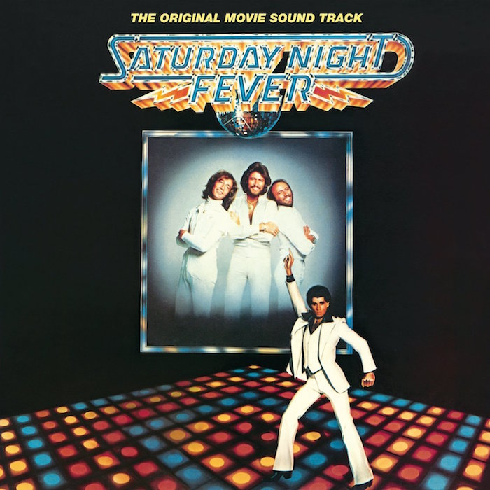 The Holy Mother of the Soundtrack Album... Saturday Night Fever 1975