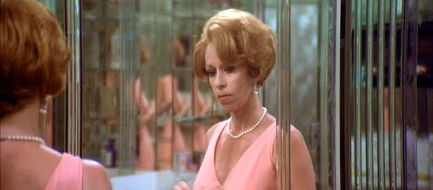 Carol Burnett A Wedding Robert Altman, 1978 Cinematography | Charles Rosher Jr.