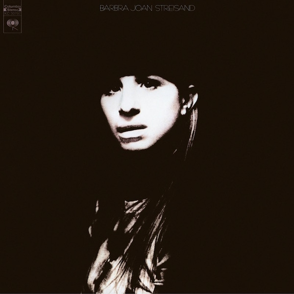 "Unexpected cool cover from Streisand. Great cover of Carole King's ""Where You Lead"" and a deeply painful cover of John Lennon's ""Mother."" But Ed Thrasher's photography is awesome. Barbra Streisand Barbra Joan Streisand, 1972"