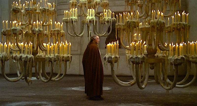 Fellini's Casanova Federico Fellini, 1976 Cinematography | Giuseppe Rotunno
