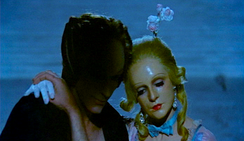 Doomed and slipping into the shadows... Fellini's Casanova Federico Fellini, 1976 Cinematography | Giuseppe Rotunno