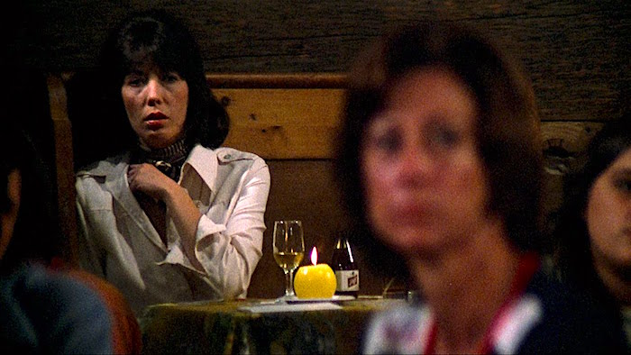 Perhaps the most lost is the most knowledgeable.  Lily Tomlin  NASHVILLE Robert Altman, 1975 Cinematography | Paul Lohmann