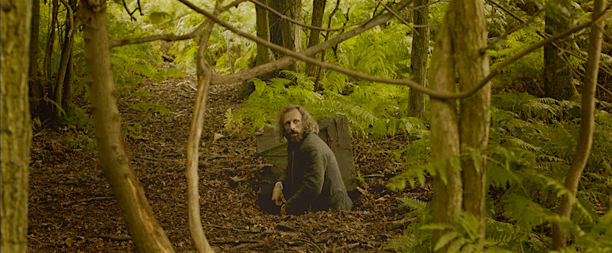 Momentarily forced into the role of The Hunted, Borgman quickly gathers his wits and sets out on a hunt of his own.  Borgman Alex van Warmerdam, 2013 Cinematography | Tom Erisman