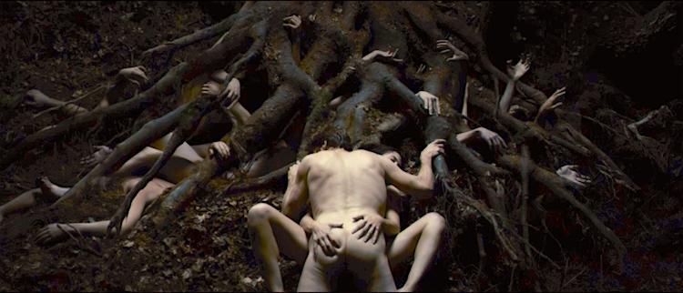 Antichrist Lars von Trier, 2009