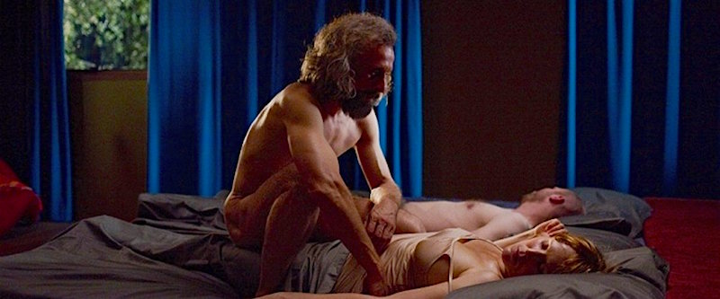 Is he planning to seduce or simply invade her dreams as well as her home? Borgman Alex van Warmerdam, 2013 Cinematography | Tom Erisman
