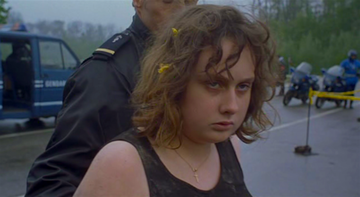 No one's victim... Fat Girl / À ma soeur! Catherine Breillat, 2001
