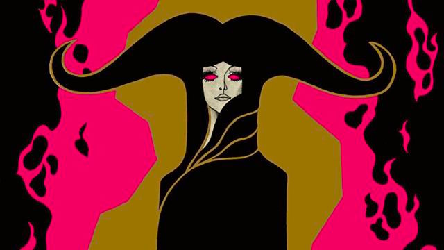 The oppressed victim transforms into a magically powerful Witch... Belladonna of Sadness Eiichi Yamamoto, 1973 Cinematography | Shigeru Yamasaki